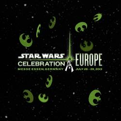 Star Wars Celebration Europe II