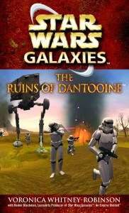 Star Wars Galaxies: The Ruins of Dantooine (03.12.2003)