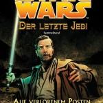 Der letzte Jedi Sammelband 1