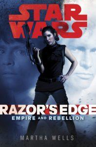Empire and Rebellion: Razor's Edge (24.09.2013)