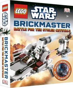 LEGO Star Wars: Brickmaster 2 – Battle for the Stolen Crystals