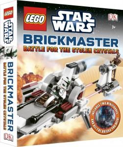 LEGO Star Wars Brickmaster: Battle for the Stolen Crystals (19.08.2013)
