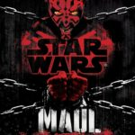Maul: Lockdown (2014, Hardcover)