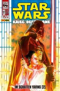 Star Wars #107: Im Schatten Yavins, Teil 2