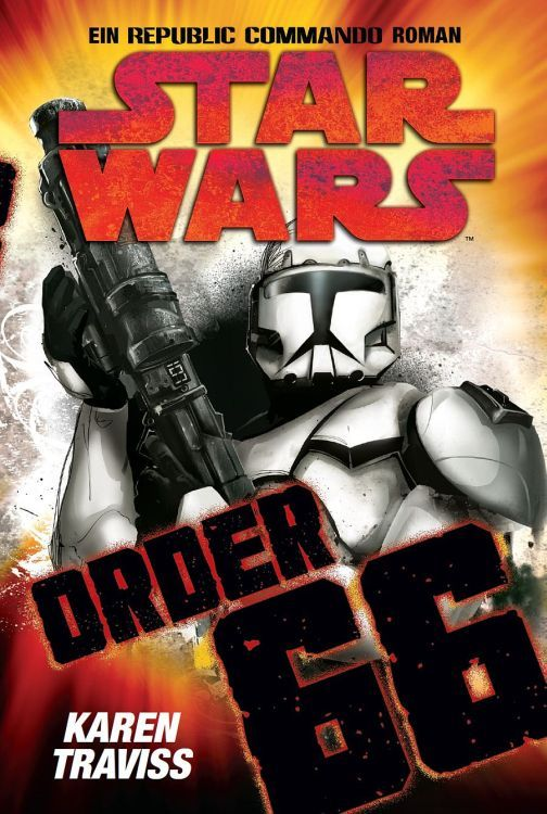 Republic Commando 4: Order 66 (19.11.2008)
