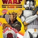 Star Wars: The Clone Wars Annual 2014