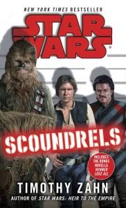 Scoundrels (26.11.2013)