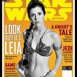 Star Wars Insider 144