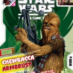 The Clone Wars Magazin #49