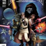 The Star Wars #1 (Ultra-Variantcover von Doug Wheatley)