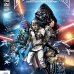 The Star Wars #1 (Variantcover von Jan Duursema)