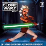 The Clone Wars – 17 – Eine Lektion in Sachen Geduld / Verschwörung auf Mandalore