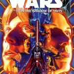 Star Wars Vol. 1: In the Shadow of Yavin