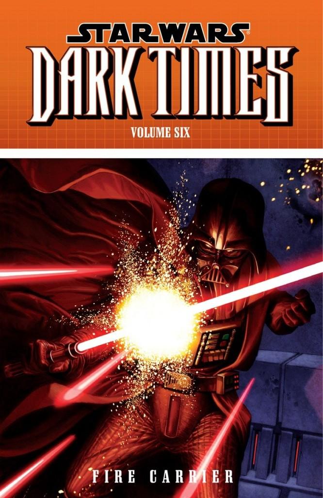 Dark Times: Fire Carrier