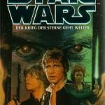 Die Hand von Thrawn 3: Der Zorn des Admirals (01.11.2000)