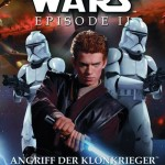 Episode II Jugendroman (Neuauflage)