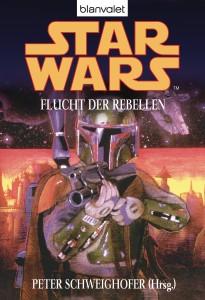 Flucht der Rebellen