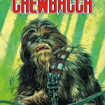 Master Series #6: Chewbacca (17.09.2013)
