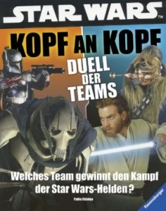Kopf an Kopf – Duell der Teams