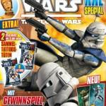 The Clone Wars –– XXL Special 04/13