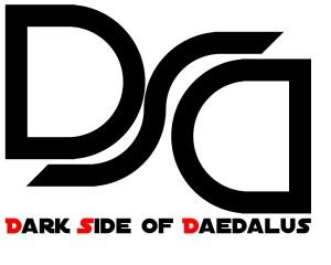 Logo der Dark Side of Daedalus COn