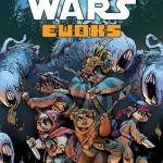 Ewoks: Shadows of Endor (09.10.2013)