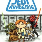 Jedi-Akademie
