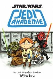 Jedi Akademie