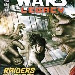 Legacy (Vol.2) #8