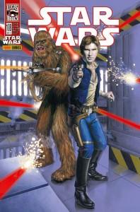 Star Wars #108: Im Schatten Yavins, Teil 3 (09.10.2013)