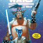 The Clone Wars 11: Seltsame Verbündete