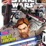 The Clone Wars Magazin #52