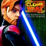 The Clone Wars Staffel 5 Blu-ray