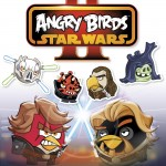 Angry Birds Star Wars II: Ultimate Sticker Collection (18.11.2013)