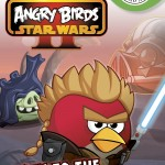 Angry Birds Star Wars II: Path to the Pork Side