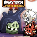 Angry Birds Star Wars II: Darth Swindle's Secrets (18.11.2013)