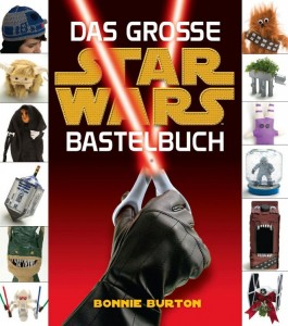 Das Große Star Wars Bastelbuch (15.05.2012)