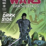 Dawn of the Jedi: Force War #1