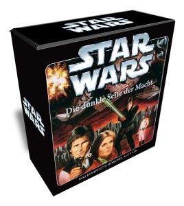 Die dunkle Seite der Macht (Komplettbox)