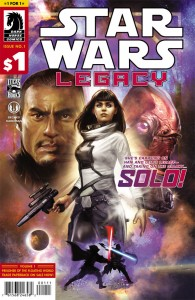 #1 for $1: Star Wars—Legacy