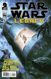 Legacy #9 - Outcasts of the Broken Ring, Part 4