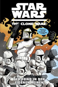 The Clone Wars 12: Der Feind in den eigenen Reihen