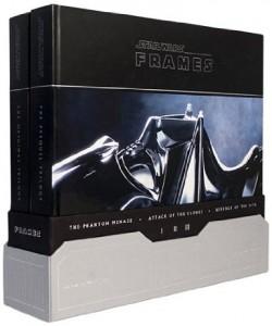 Star Wars: Frames (Boxed Set)