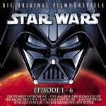 Star Wars: Die Original Filmhörspiele
