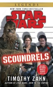 Scoundrels (2015, Legends-Cover)