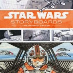 Storyboards: The Original Trilogy