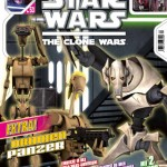 The Clone Wars Magazin #53
