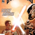 The Star Wars #3 (06.11.2013)