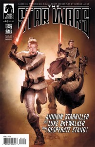 The Star Wars #4 (04.12.2013)