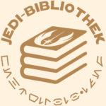 Logo der Jedi-Bibliothek